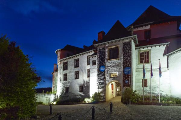 Clervaux - Nature et détente au cœur des Ardennes luxembourgeoises