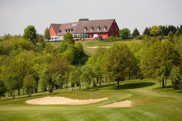 Golf und Wellness in Clervaux