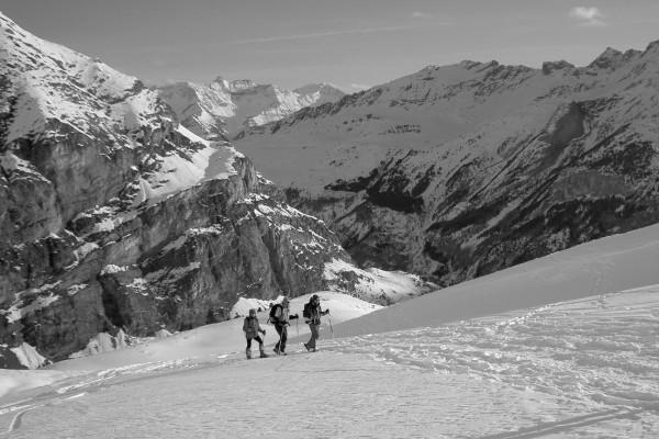 Jour-J – Raquettes – Vallée de l'Adour – 1 jour – Pyrénées