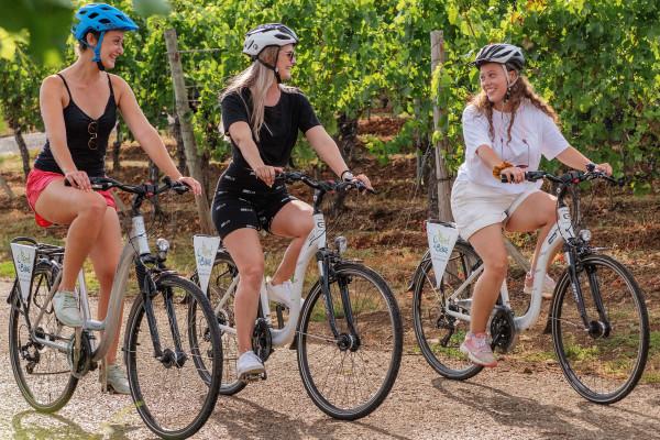 Bike Tour (sur demande)