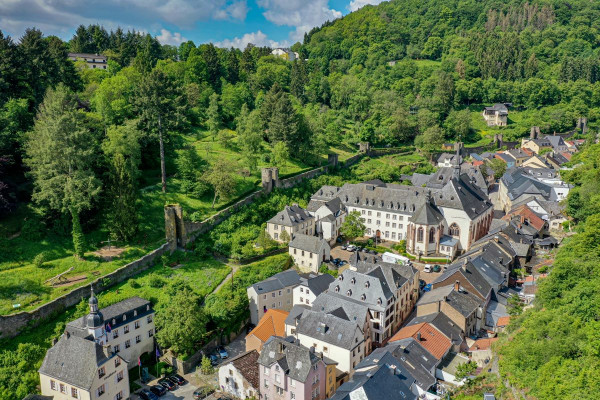 City Tour Vianden