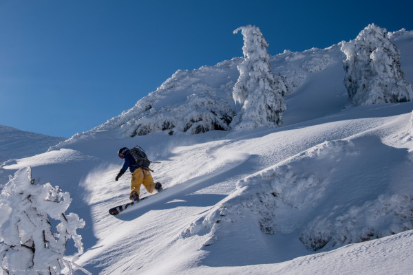Week-End Rando au Pic du Midi d'Ossau Mme Ongaro