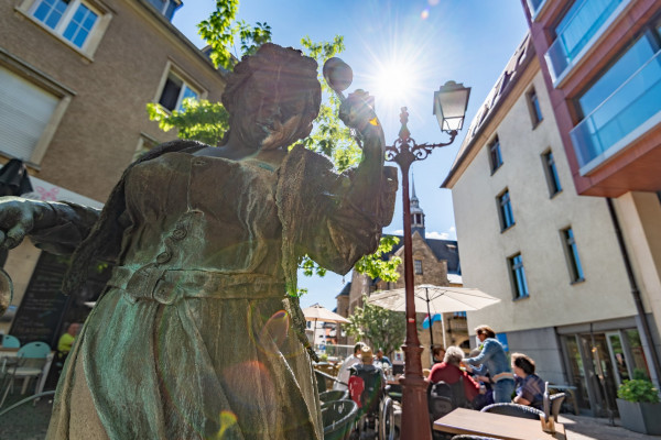 City Tour Ettelbruck