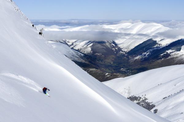 Week-End XL Raquettes et Ski de Rando M. Idelot