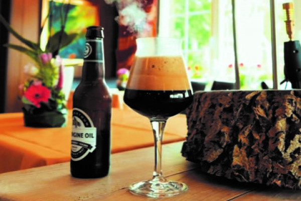 Beer tasting & local food- A unique culinary experience