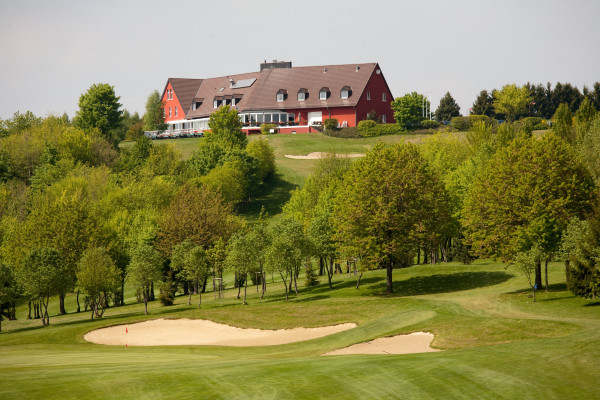 Golf & Country Hotel Clervaux