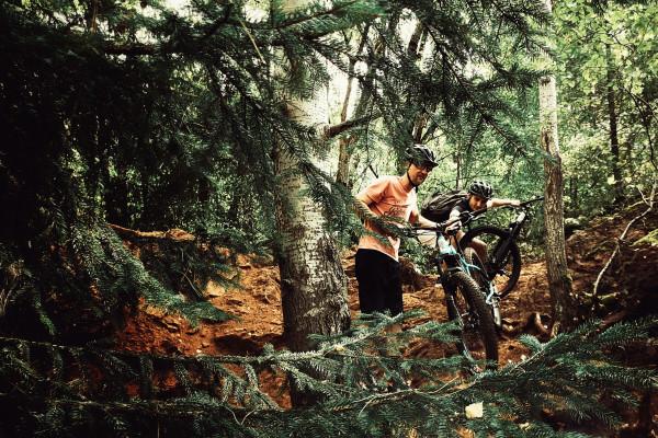MTB Red Rocks - biketours.lu