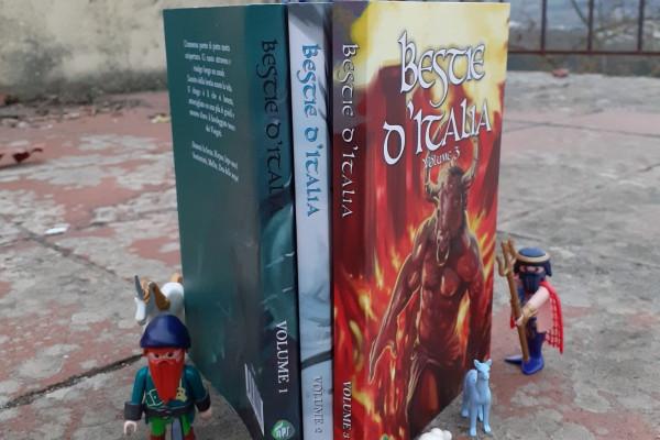 raccolta di racconti, leggende italiane