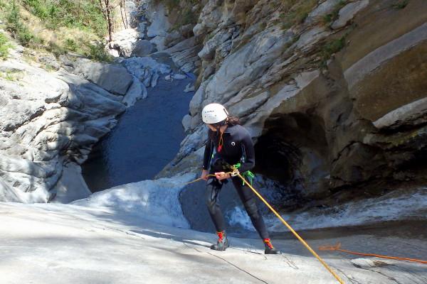 Week-end – Canyoning : Stage Autonomie – Vallée d'Ossau – 2 jours – Pyrénées