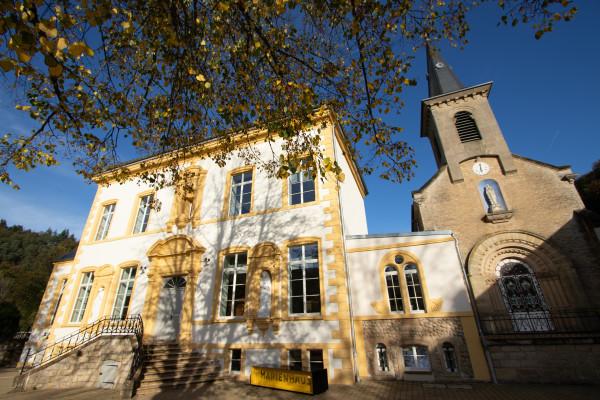 MARIENTHAL - Ehemaliges Kloster (60/90 Min.)