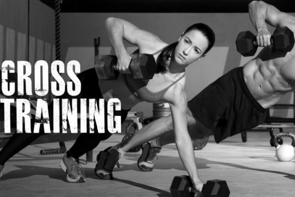 CROSS TRAINING / BOOTCAMP