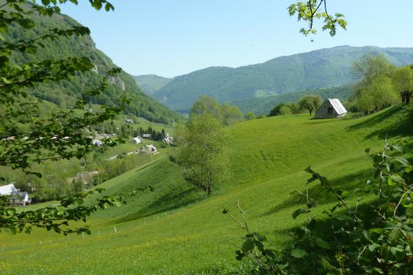 Séjour – Classe Verte – Gavarnie – 5 jours – Pyrénées