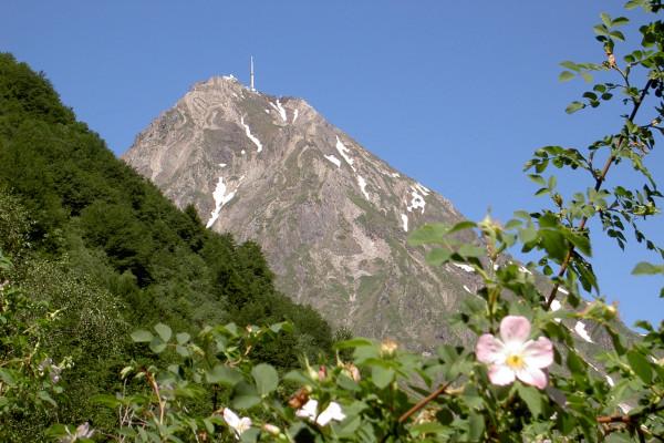 Voyage scolaire au Pic du Midi