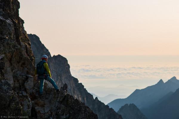Jour-J – Grand Sommet – Vignemale – 1 jour – Pyrénées