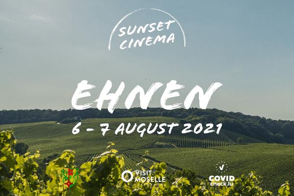 Sunset Cinema Ehnen - Das Dschungelbuch
