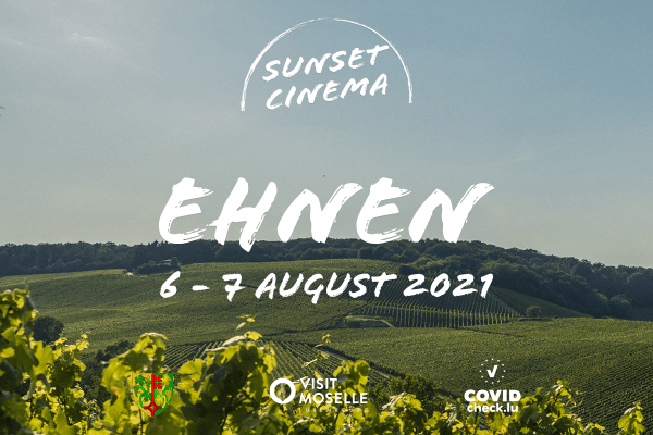 Sunset Cinema Ehnen - La La Land (VO)