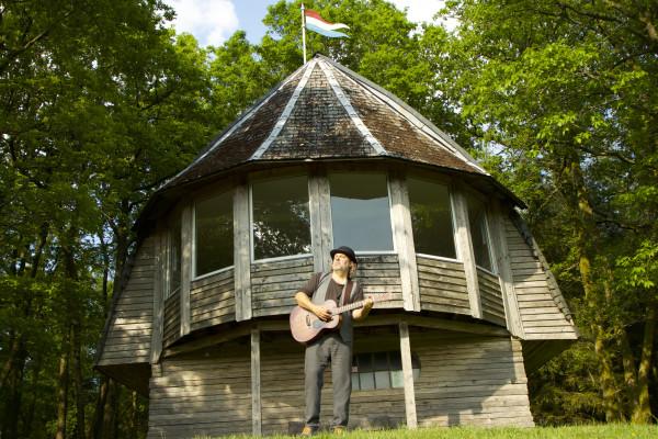 Serge Tonnar - Unplugged um Houfëls