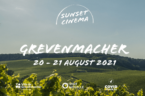 Sunset Cinema Grevenmacher - Surf's Up 2: Wavemania