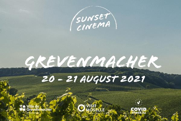 Sunset Cinema Grevenmacher - Surf's Up 2: Wavemania (DE)