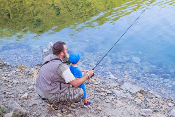 Jour-J – Pêche en Lac de Montagne – 1 jour – Pyrénées