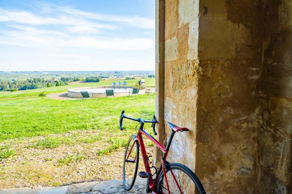 """Week-end XL – Vélo """"Grands Cols et Vignobles"""" – Bigorre & Armagnac – 3 jours – Pyrénées"""