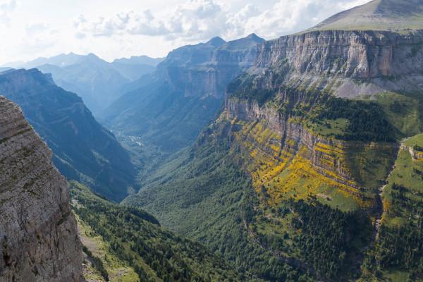 Parque Nacional Monte Peridido