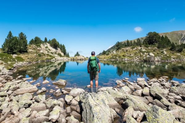 Séjour – Rando & Bivouac – Réserve Naturelle du Néouvielle – 6 jours – Pyrénées