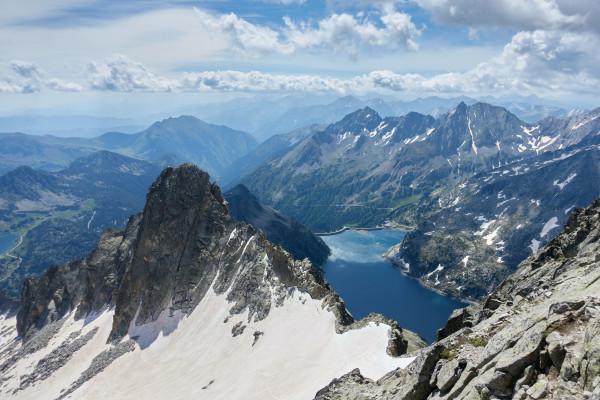 Grimpe, alpinisme