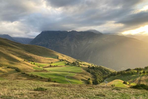 Week-end XL – Découverte VTT Enduro – Loudenvielle – 3 jours – Pyrénées