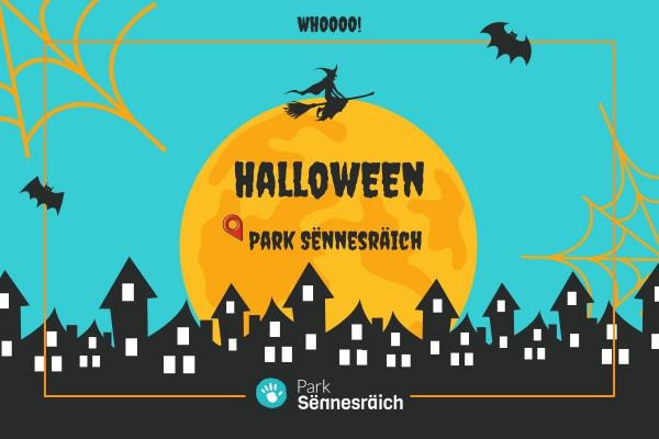 Ticket: Halloween