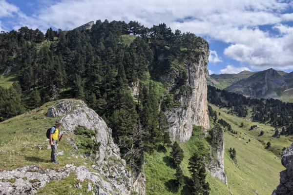 Demi Jour-J – Rando à l'engagement – 1/2 jour – Pyrénées