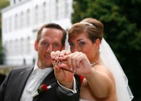 Goldschmiedekurs in München – Eheringe selber machen