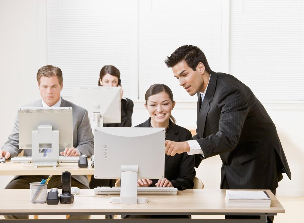 MS Office Word Fortgeschrittenen Kurs in München