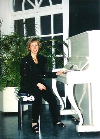 Pianisten-Klavierunterricht Frankfurt am Main