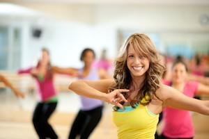 Testmitgliedschaft im Tanz- und Fitnessstudio in Hamburg