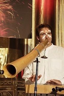 Didgeridoo Workshop in Dresden