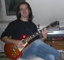 Gitarrenunterricht bei Wiesbaden in Oestrich-Winkel in Gau-Algesheim