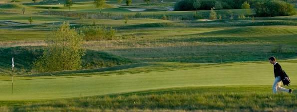 Golf Einzelunterricht in Furth