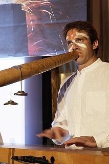 Didgeridoo Workshop in München