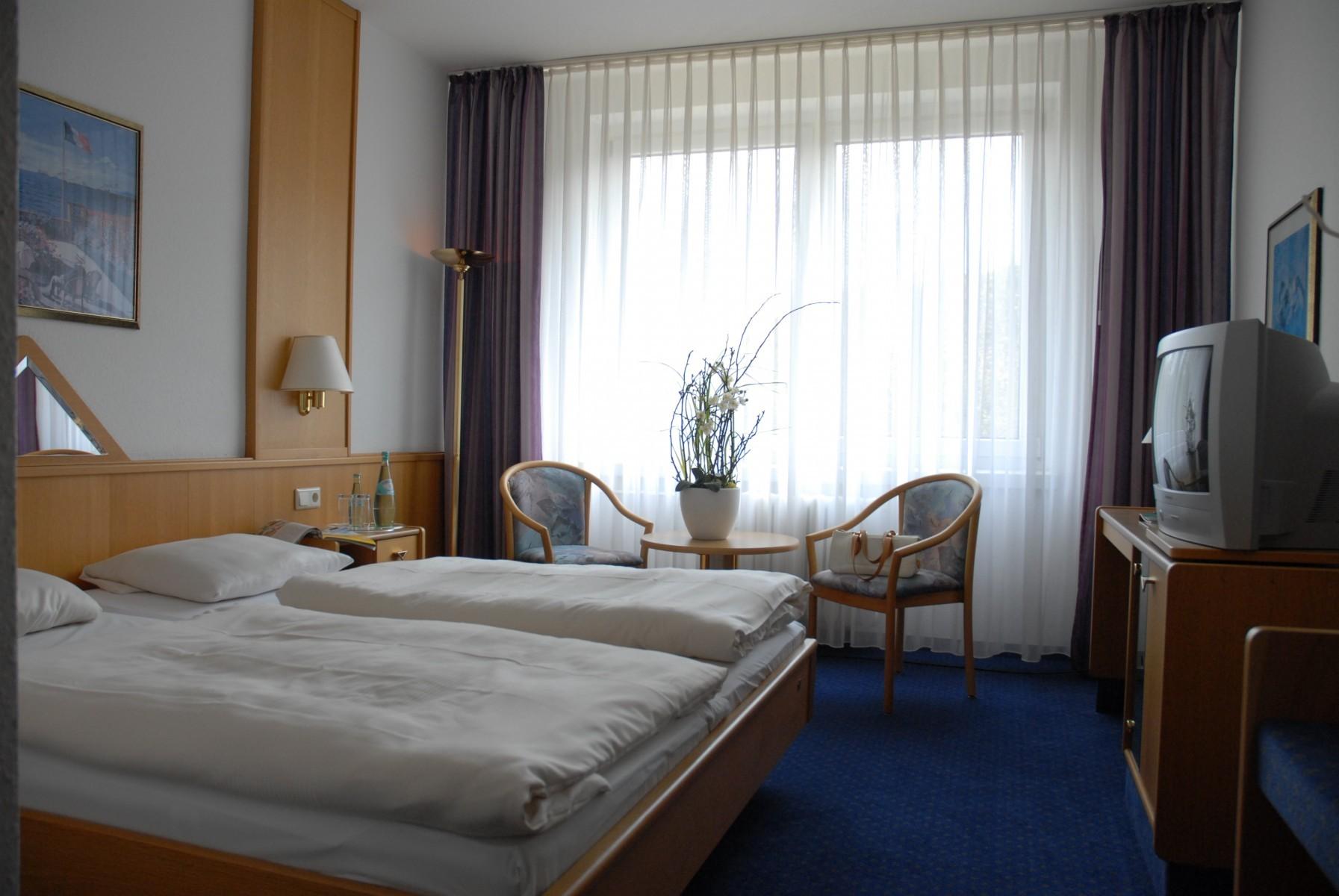 Kurzurlaub im Wellness-Hotel in Luisenthal Oberhof