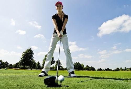 Golfkurse Golftraining und Minigolf in Berlin ✔