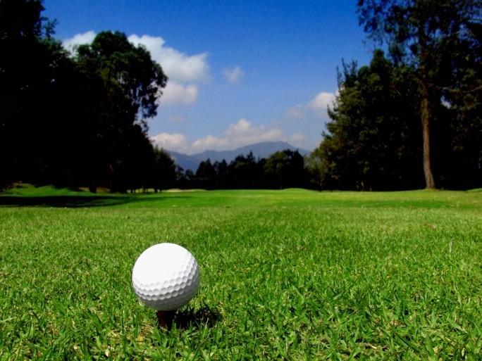 Golf Schnupperstunde in Oberrot bei Heilbronn