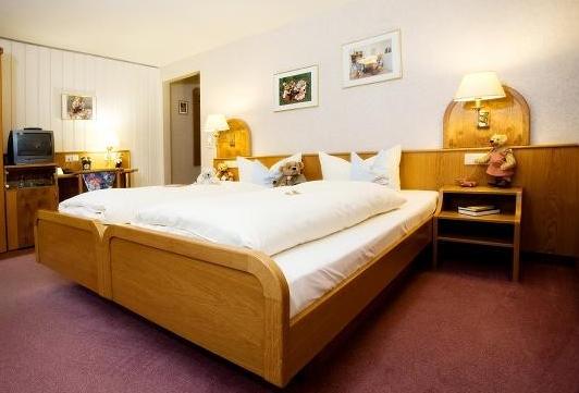 Wochenende im Teddybärenhotel (2 Pers.) in Kressbronn am Bodensee