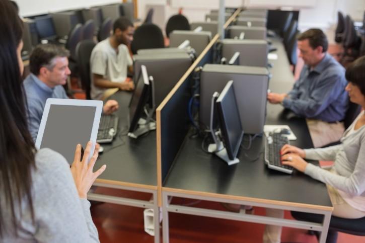 Adobe Photoshop Grundlagenkurs in München