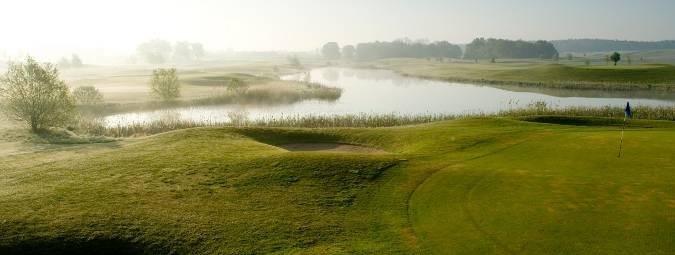 Golf Paarunterricht in Furth nahe München
