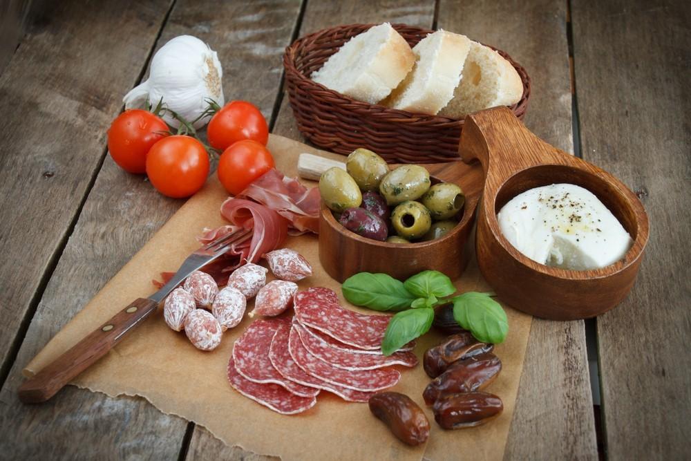 Kochkurs Bella Italia 2 in Rothenburg ob der Tauber