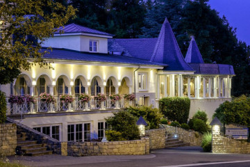 Enjoy a relaxed stay in Remich - Pearl of the Luxembourg Moselle