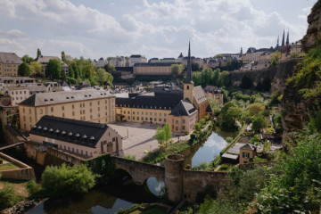 Combi Luxembourg & France - Holiday with the kids