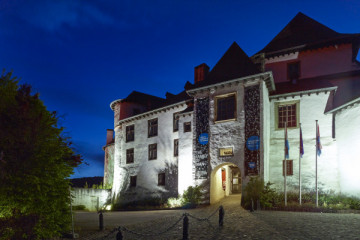 Clervaux - Nature and relaxation in the middle of the luxembourgish Ardennes