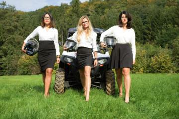 Buggy-Abenteuer in der Mühle Altwies